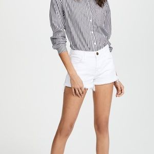 Current/Elliott The Boyfriend Shorts 26